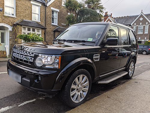 full valet - Richmond, London, TW10, Land Rover Discovery